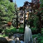 Parkhotel Mondschein-Luna