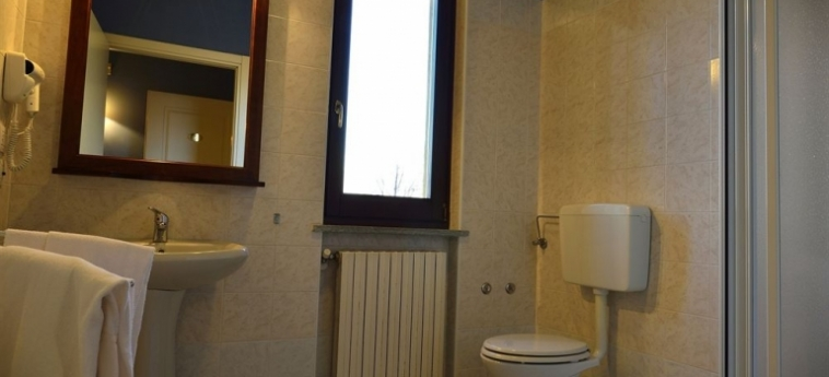Hotel Oasis: Camera Superior BRA - CUNEO