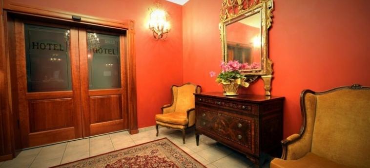 Hotel Oasis: Montagna BRA - CUNEO