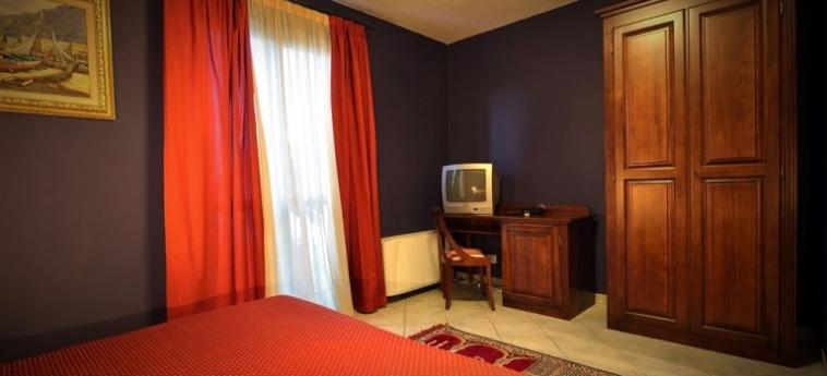 Hotel Oasis: Sala Colazione BRA - CUNEO