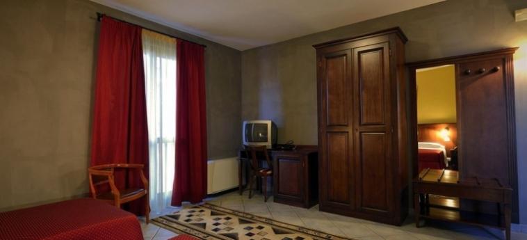 Hotel Oasis: Sala Giochi BRA - CUNEO