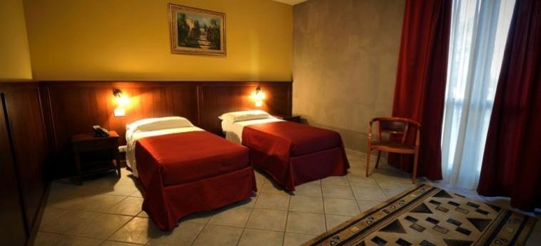 Hotel Oasis: Veranda BRA - CUNEO