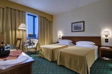 Hotel Cavalieri: Habitación de Lujo BRA - CUNEO