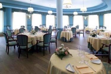Hotel Cavalieri: Restaurante BRA - CUNEO