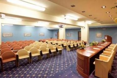 Hotel Cavalieri: Sala de conferencias BRA - CUNEO