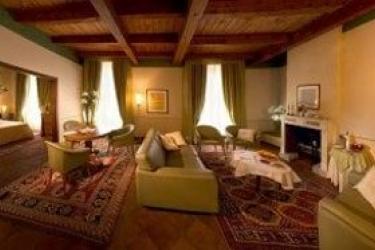 Hotel Dell' Agenzia: Lobby BRA - CUNEO
