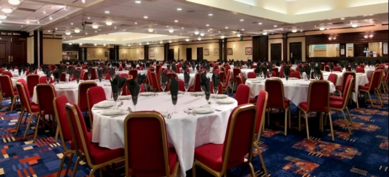 Hotel The Bradford: Banquet Room BRADFORD