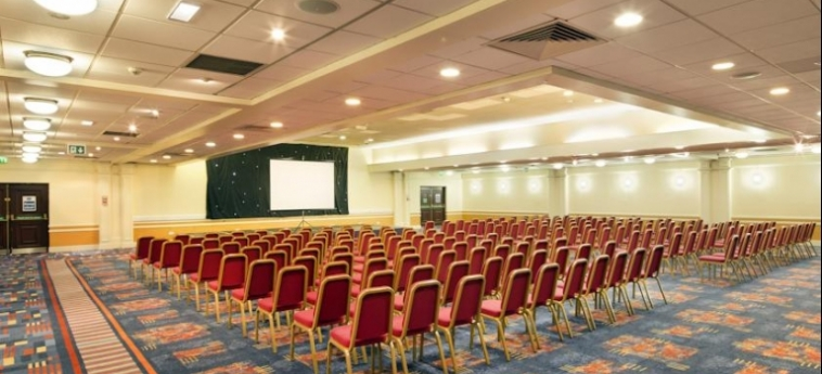 Hotel The Bradford: Congress Centre BRADFORD