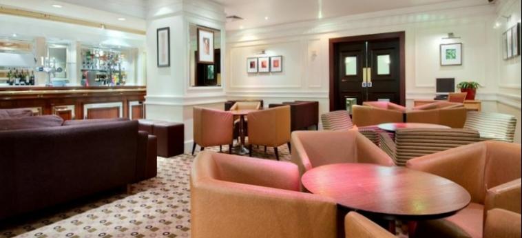 Hotel The Bradford: Indoor Bar BRADFORD