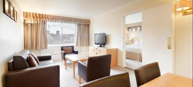 Hotel The Bradford: Living Room BRADFORD