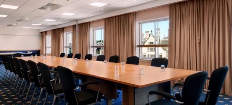 Hotel The Bradford: Meeting Room BRADFORD