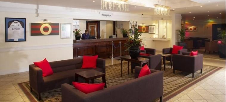 Hotel The Bradford: Reception BRADFORD