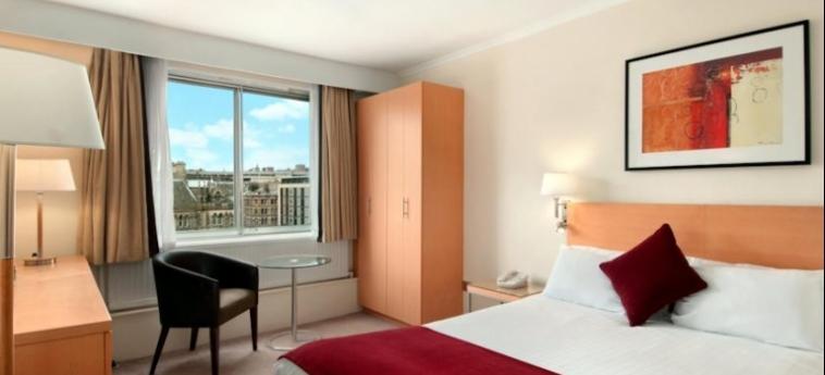 Hotel The Bradford: Room - Double BRADFORD