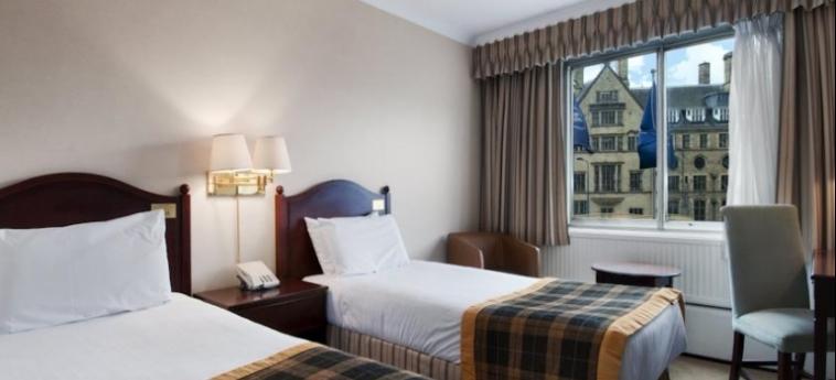 Hotel The Bradford: Room - Guest BRADFORD