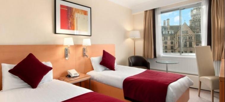 Hotel The Bradford: Twin Room BRADFORD