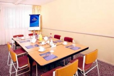 Hotel Novotel: Sala Conferenze BRADFORD