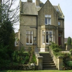 THE MANOR CULLINGWORTH - GUEST HOUSE 5 Stelle