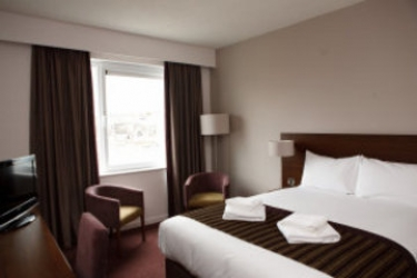 Hotel Jurys Inn Bradford: Habitaciòn Doble BRADFORD