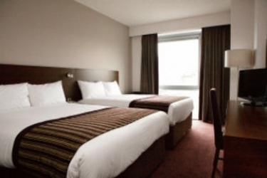Hotel Jurys Inn Bradford: Habitaciòn Triple BRADFORD