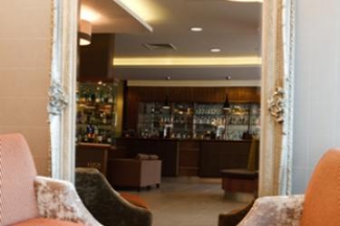 Hotel Jurys Inn Bradford: Interior BRADFORD