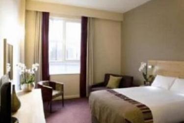 Hotel Jurys Inn Bradford: Camera Matrimoniale/Doppia BRADFORD