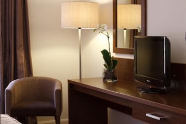 Hotel Jurys Inn Bradford: Particolare della Camera BRADFORD