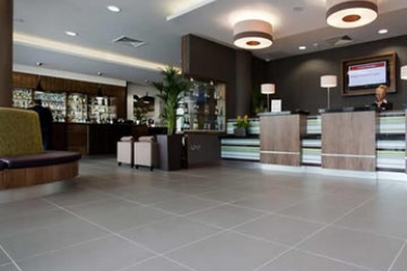Hotel Jurys Inn Bradford: Reception BRADFORD
