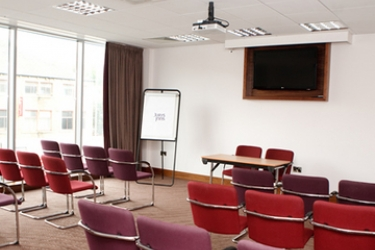 Hotel Jurys Inn Bradford: Sala Conferenze BRADFORD