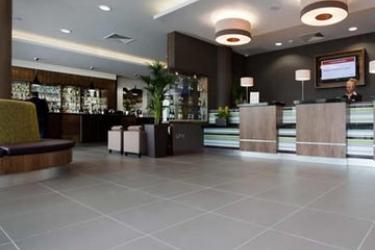 Hotel Jurys Inn Bradford: Empfang BRADFORD