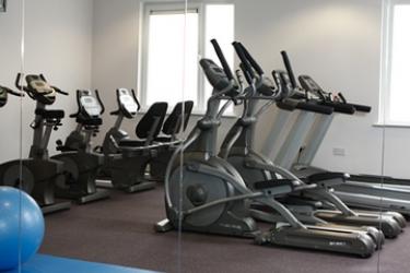 Hotel Jurys Inn Bradford: Fitnesscenter BRADFORD