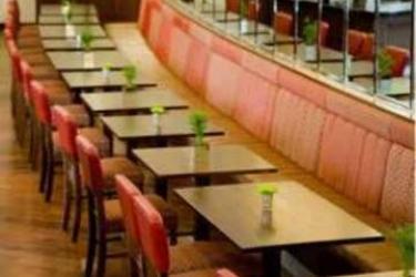 Hotel Jurys Inn Bradford: Frühstücksraum BRADFORD