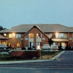 Hotel Comfort Inn Brampton
