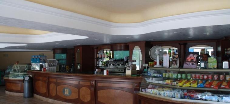 Villaggio Club Altalia Hotel & Residence: Bar BRANCALEONE - REGGIO CALABRIA