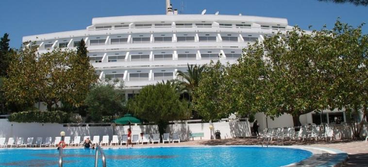 Villaggio Club Altalia Hotel & Residence: Esterno BRANCALEONE - REGGIO CALABRIA
