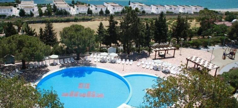 Villaggio Club Altalia Hotel & Residence: Piscine chauffée BRANCALEONE - REGGIO CALABRIA
