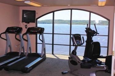 Hotel Westgate Branson Lakes At Emerald Pointe: Actividad BRANSON (MO)