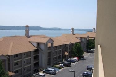 Hotel Westgate Branson Lakes At Emerald Pointe: Exterior BRANSON (MO)