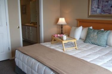 Hotel Westgate Branson Lakes At Emerald Pointe: Schlafzimmer BRANSON (MO)