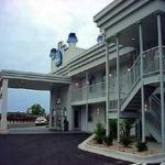 Hotel Quality Inn Branson - Hwy 76 Central