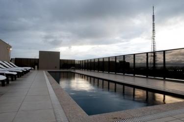 Hotel Nobile Suites Monumental: Aktivitäten BRASILIA