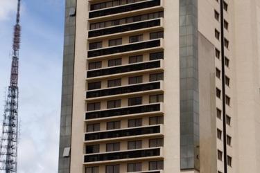 Hotel Nobile Suites Monumental: Exterior BRASILIA