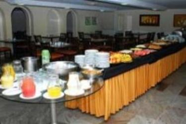 Hotel Phenicia Bittar: Buffet BRASILIA