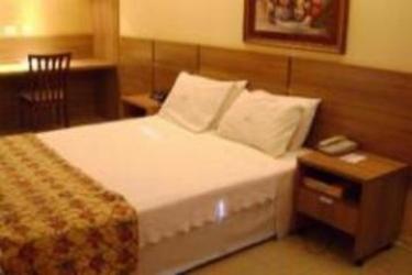 Hotel Phenicia Bittar: Camera Matrimoniale/Doppia BRASILIA