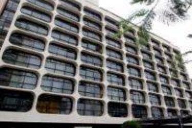 Hotel Phenicia Bittar: Esterno BRASILIA