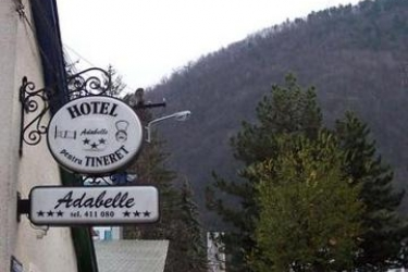 Adabelle Hostel : Bathroom BRASOV