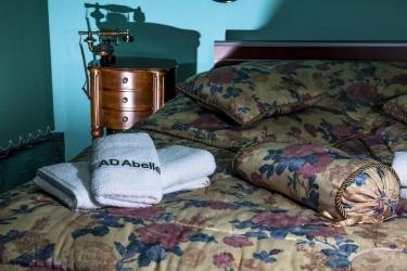 Adabelle Hostel : Bedroom BRASOV