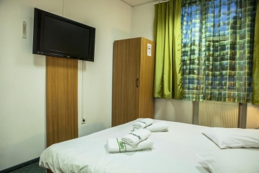 Adabelle Hostel : Room - Double BRASOV
