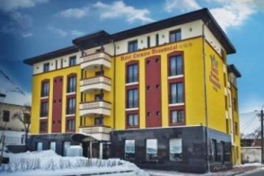 Hotel Coroana Brasovului: Appartement Saraceno BRASOV