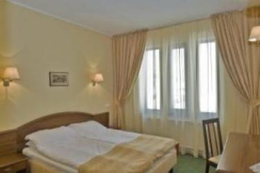 Hotel Coroana Brasovului: Standard Room BRASOV