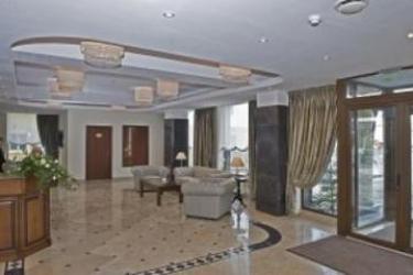 Hotel Coroana Brasovului: Wohnung BRASOV